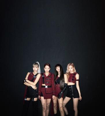 방탄소년단·블랙핑크, 美 팬투표 시상식 3개 부문 후보에
