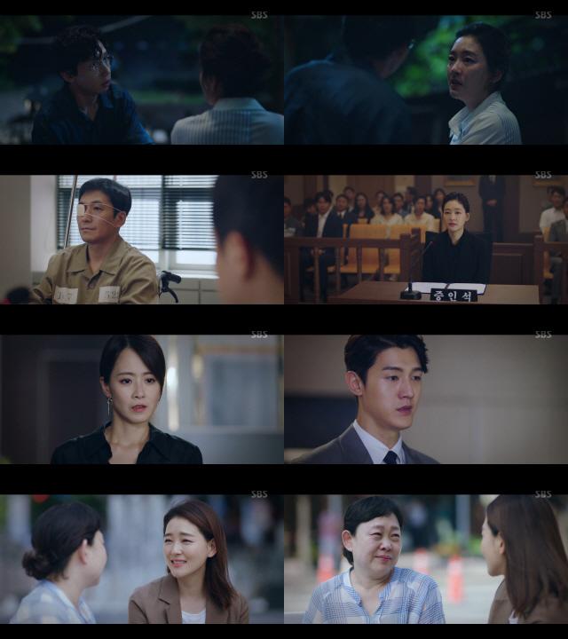 '닥터탐정' 종영, 묵직한 메시지 '일 때문에 아프지 않는 세상이 올 때까지'