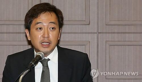 금태섭 與 의원 '조국, 동문서답으로 묻는 사람 바보 취급'