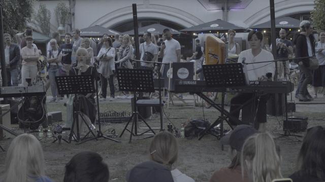 '비긴어게인3' 베를린 팀, 트로트부터 팝송까지 '역대급 선곡' 버스킹 펼쳐
