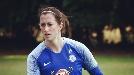 英여자축구 첼시 골키퍼, 골드만삭스 입사