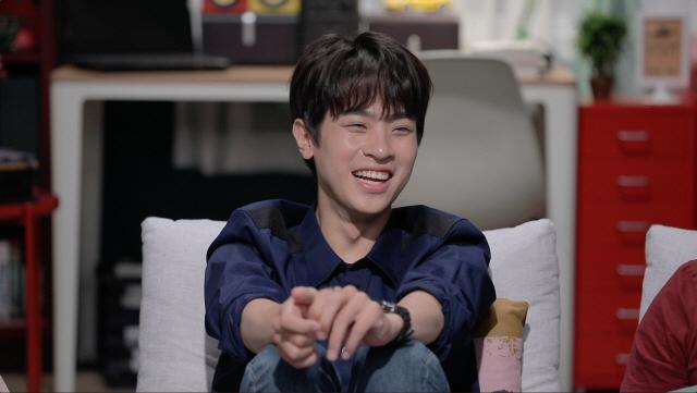 '방구석1열' 배우 박정민, '파수꾼' 이제훈과의 첫호흡..'압도적이었다'