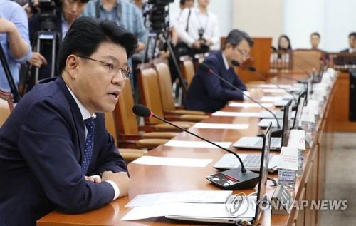 '장제원 아들' 노엘 음주 후 접촉사고… '면허 취소' 수준