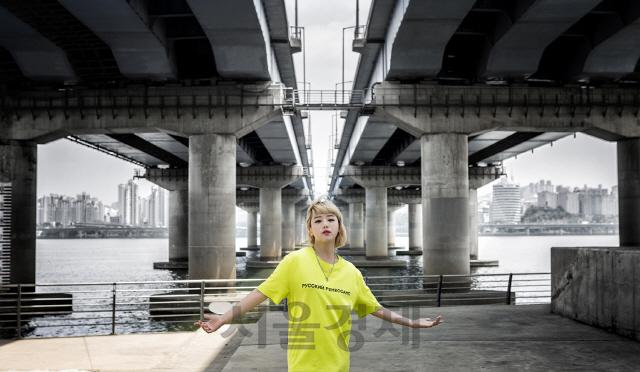 현대건설-랩퍼 키썸, 협업 뮤직비디오 공개