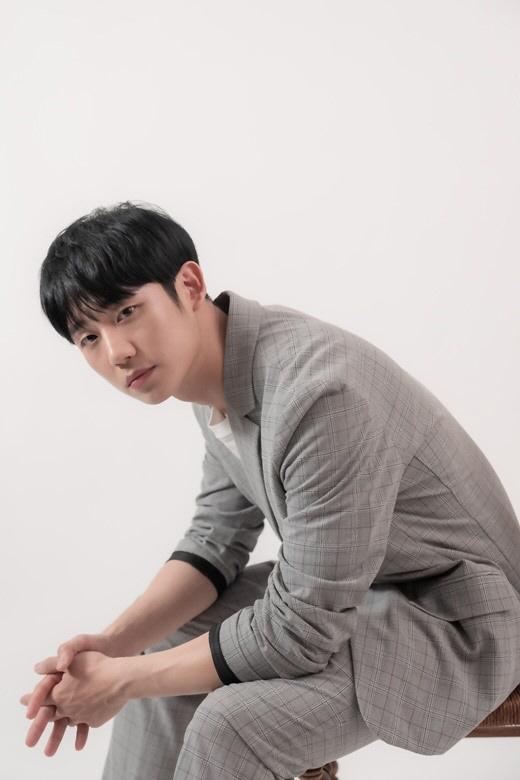 """[인터뷰] 정해인, """"'유열의 음악앨범'은 자존감에 대한 이야기"""""""