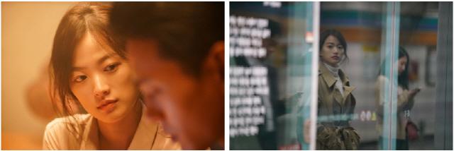 '버티고' 천우희, 현기증 나는 고층빌딩에서 위태롭게 버티는 그녀 '서영'으로 돌아오다