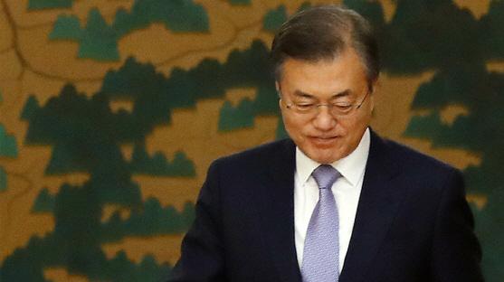 '문재인 탄핵' vs '문재인지지'…네이버·다음서 맞붙은 '실검 띄우기 전쟁'(종합)