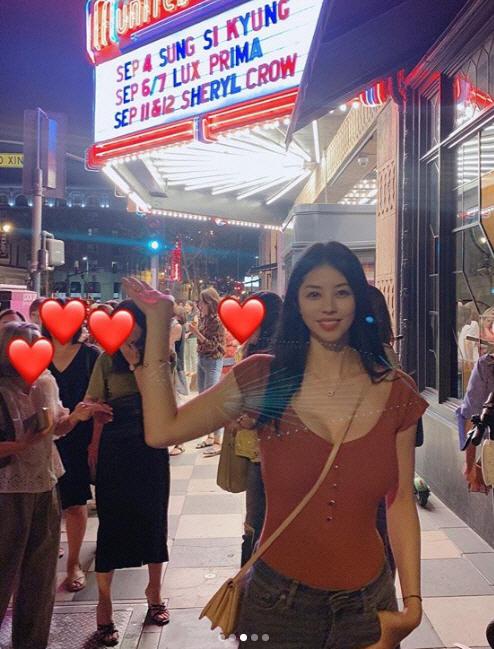 '서정희-서세원 딸' 서동주, 미국서 변호사 활동하며 한국선 연예활동 나선다