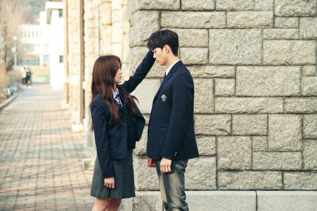 [인터뷰] 김소현, 불안함을 내려놓다 ...성인 연기자로 성장