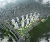 서부산권 '힐스테이트 사하역' 현대ENG 이달 1,314가구 분양