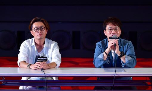 [종합] '배가본드' 이승기X 배수지가 보여줄 대작다운 대작 '포만감 느끼길'