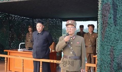 北 '최악의 언론검열국' 2위 선정…중국·이란 등도 지목
