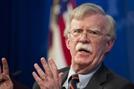 北·이란·아프간 등 강경 일변 볼턴, 트럼프와 정책 사사건건 충돌