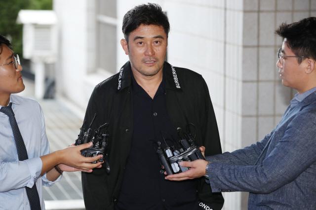 검찰, '보복운전 최민수 집유 판결 부당'..항소장 제출