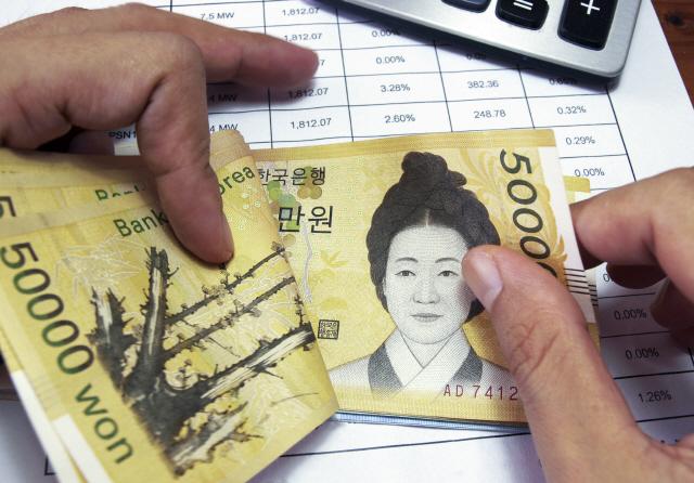 추석 전 화폐발행액 5조185억원, 연휴 짧은 탓에 지난해보다 감소