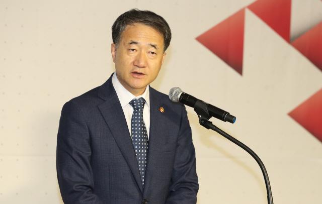 """박능후 복지부 장관, 추석 연휴 대비 혈액수급 계획 점검··""""만전 기해달라"""" 당부"""