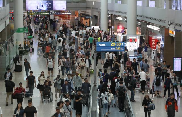 일본 여행 계획했던 70% '여행 취소 혹은 여행지 변경'