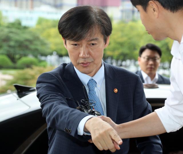 법원 '조국 펀드 사건, 코링크PE 대표는 주범(主犯) 아니다'