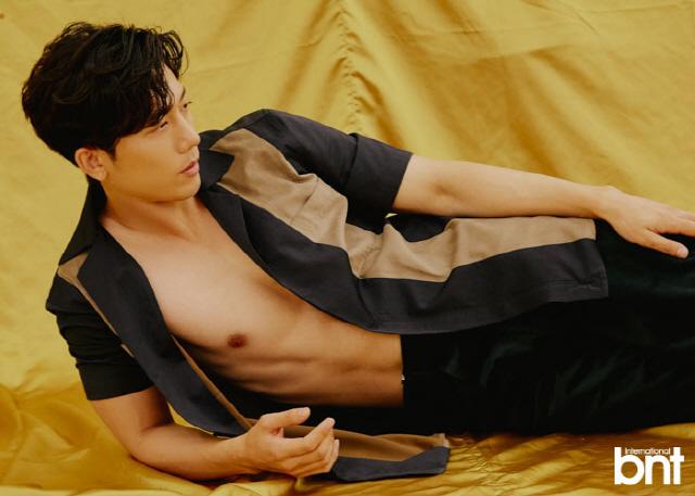 """기태영 """"고민하다 선택한 작품서 유진 만나, 운명인 것 같다"""""""