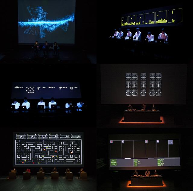 '위사(WeSA)' 페스티벌' 9월 27·28일 개최, 전세계 사운드 아티스트 총출동