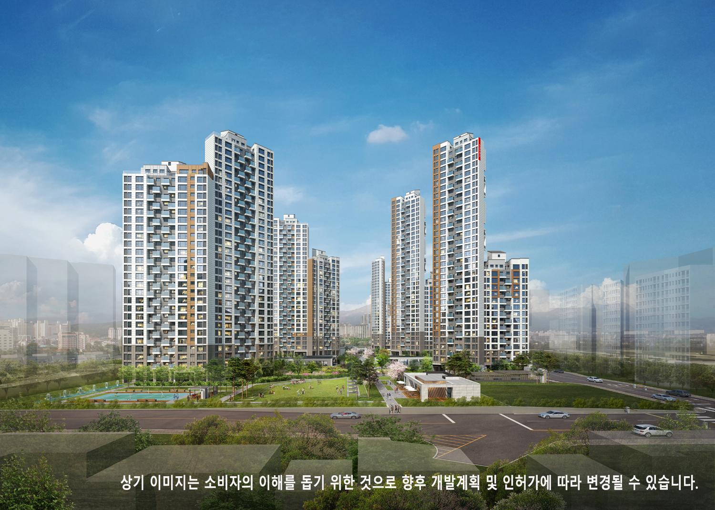 HDC현대산업개발, 강남 역삼동 개나리4차 재건축 '역삼 센트럴 아이파크' 9월 분양