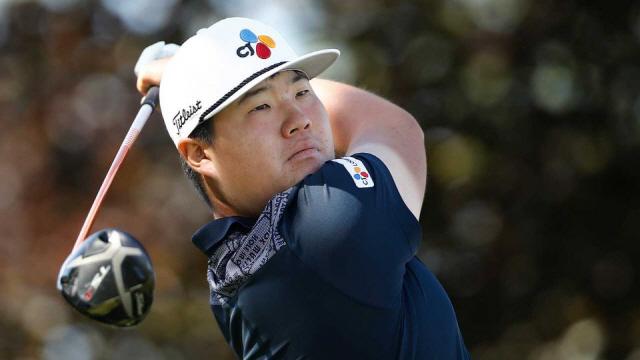 美 국적 경쟁자들 다 제치고…임성재 亞 최초 PGA 투어 신인왕 등극