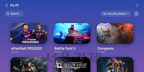 '노트10' '아이폰11' 신제품 출시 맞춰 게임 플랫폼 내놓는 애플·삼성