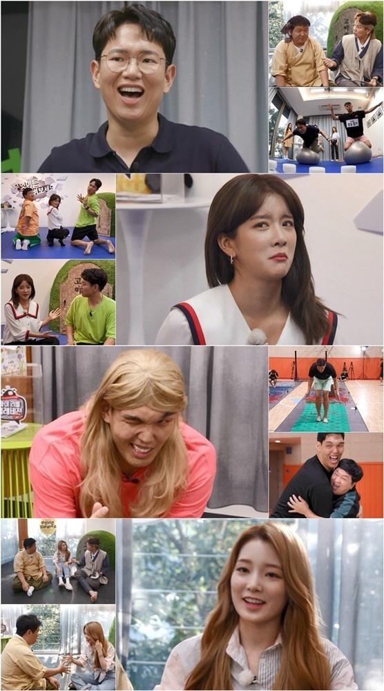'마리텔2' 최고시청률 주역, '무덤 TV'의 매력부자들 총 정리 '관심 집중'