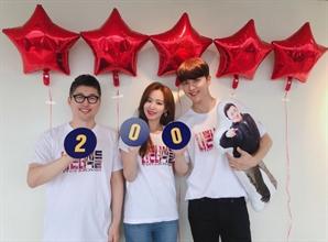 '나쁜녀석들' 독보적 흥행 질주..최단 기간 200만 명 기록