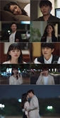 '멜로가 체질' 천우희♥안재홍, 연인 됐다..달콤한 키스 엔딩