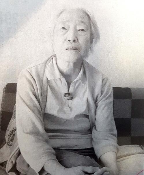 """'여자정신대' 출신 日 할머니 """"일본, 가해 역사 마주해야"""""""