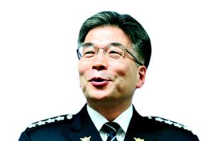 민갑룡 '자치경찰관 국가직 유지 고민해야'