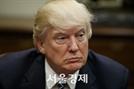 """트럼프, 브렌트유 19% 폭등 """"美 전략비축유 방출 승인"""""""