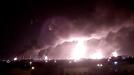 美, 사우디 석유시설 공격 배후로 이란 비난...정상회담 가능성은 열어둬