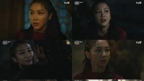 '아스달 연대기' 김옥빈, 액션도 연기력도 제대로 폭발..'걸크러시 매력'