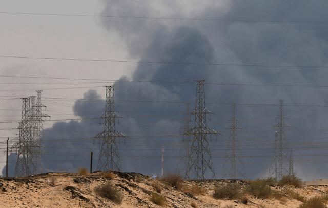 트럼프, 사우디 석유시설 공격에 '美 전략비축유 방출 승인'
