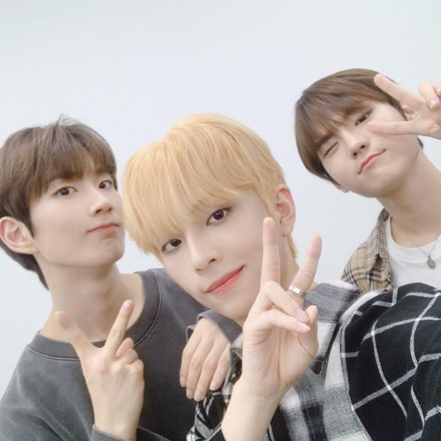 '프듀X101' 김시훈·홍성준·윤정환, 오는 10월 유닛 프로젝트 선보인다