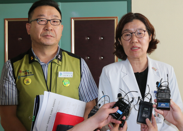 국립암센터, 파업 11일만에 임협 타결…17일 업무복귀