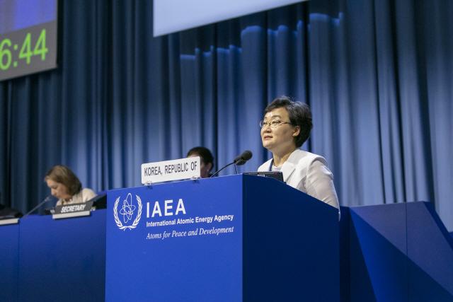 정부, 국제사회에 후쿠시마 원전 오염수 처리기준-방안 마련 공식제안
