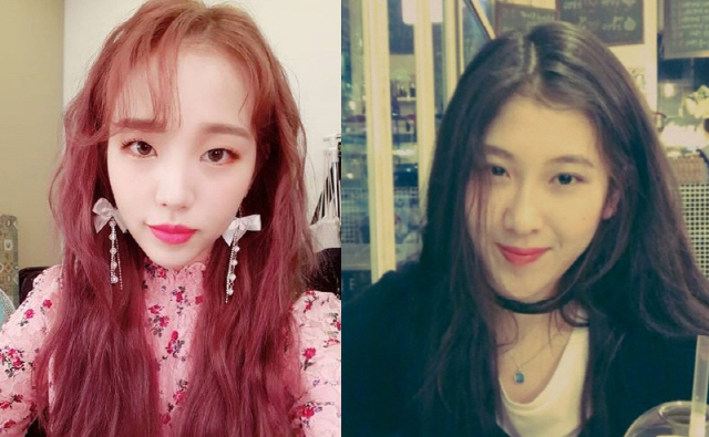 "JYP 공식입장 ""백아연·백예린 전속계약 종료..진심으로 응원"""