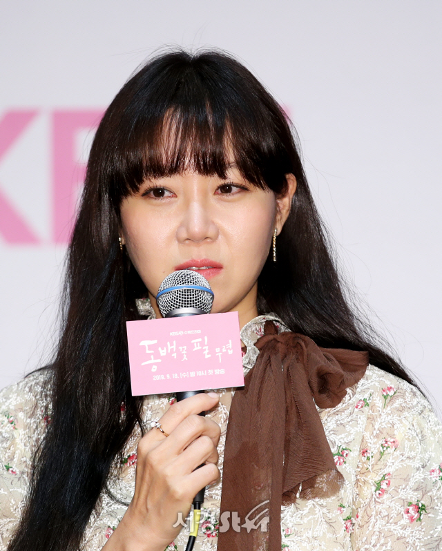 [종합] '동백꽃 필 무렵' 강하늘X공효진이 들려줄 '진짜 사람이야기'