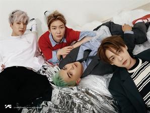 위너, 10월 26~27일 서울 콘서트 개최...'밴드 라이브' 생생한 무대 연출