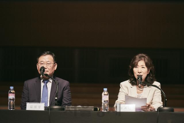 영혼을 달래는 '오르간'...한국서 첫 국제 콩쿠르