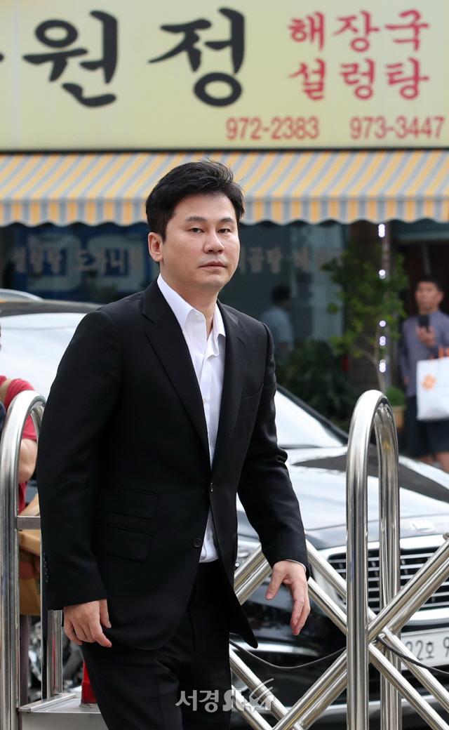 비아이 대마초 구입·흡연 어디까지 인정? 경찰 '양현석도 조사한다'
