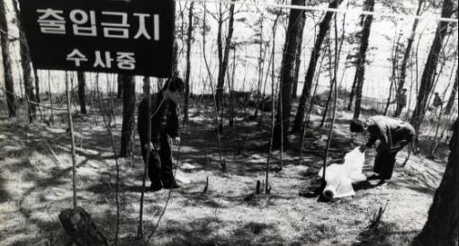 [속보] '화성 연쇄 살인사건' 범인 검거