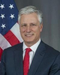 美, 새 백악관 국가안보보좌관에 로버트 오브라이언 인질특사