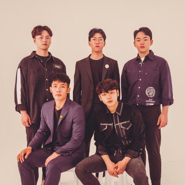 밴드 엔분의일(1/N), 오늘(19일) 디지털 싱글 '폭우' 발매