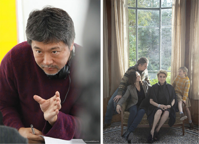 '파비안느에 관한 진실' 감독, 부산국제영화제 내한 및 상영 일정 공개