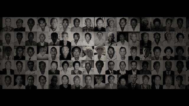 '우키시마호' 오늘(19일) 대개봉, 일본이 강제 수장학살한 진실이 인양된다