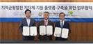 LH, 국가균형발전위·시군구협의회와 '지자체 지원 플랫폼' 추진